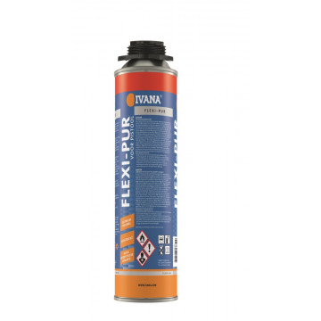 IVANA FLEXI-PUR VOOR PISTOOL  700ML
