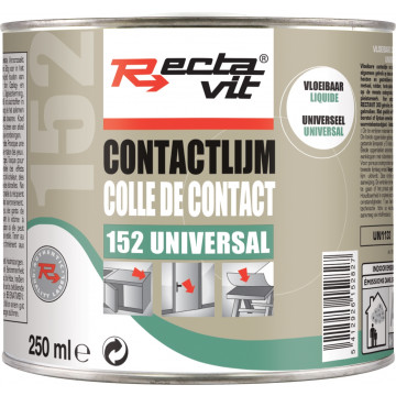 RECTAVIT 152 UNIVERSAL   0.25 L