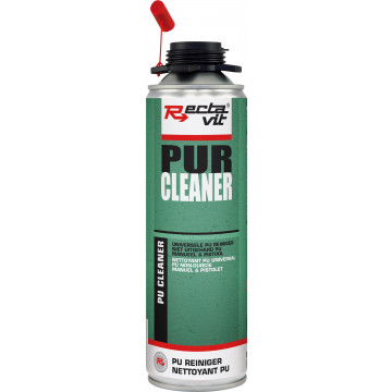 PUR CLEANER  NBS 500 ML