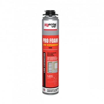 PRO FOAM LOW EXPANSION NBS 800 ML
