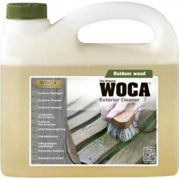 WOCA EXTERIOR CLEANER 3.0 LITER