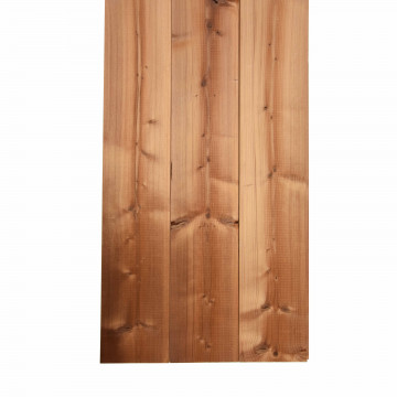 THERMOWOOD GRENEN SIDING 20X185MM (169)