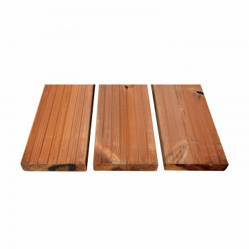 TERRASPLANK THERMOWOOD 26X140MM