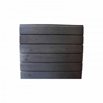 THERMOWOOD GRENEN FINNO BLACK 18X141MM (131)