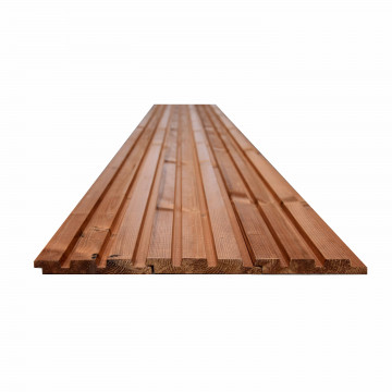 THERMOWOOD GRENEN TRIPLE 20X129MM