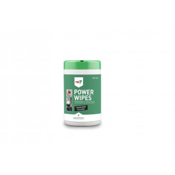 POWER WIPES DISPENSER 50 STUKS