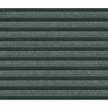 DUOFUSE TERRAS HOLLE PLANK - VLAK GRAPHITE BLACK