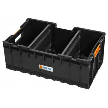 IV KOFFERSYSTEEM 1 BOX PLUS