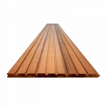 THERMOWOOD AYOUS TRIPLE 20X140MM (132)