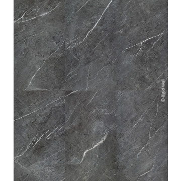 RIGID WALL BLACK MARBLE 5X375X650MM