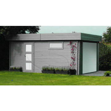 Solid Garage Moderne 40mm