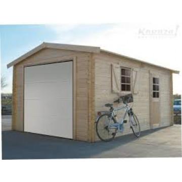 Solid Garage