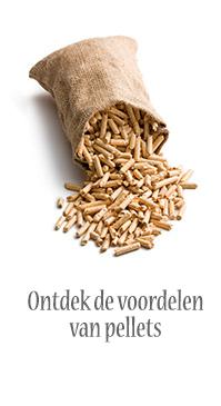 voordelen pellets