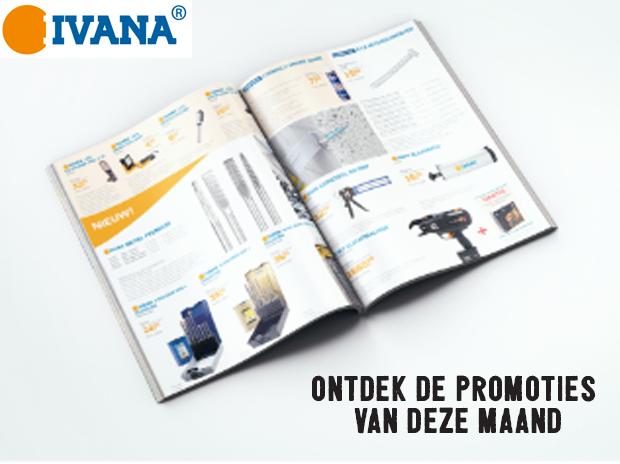 Ivana publicatie